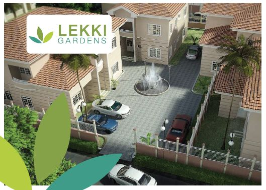 Bedroom Duplex House for Sale with Mortgage in Lekki, Lagos, Nigeria ...