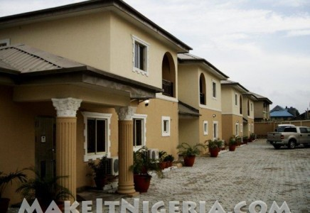 AES Rental Apartments, Amuwo Odofin (off Festac), Lagos