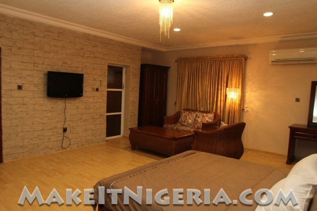 Cotton Suites Hotel Amp Apartments At Victoria Island Lagos