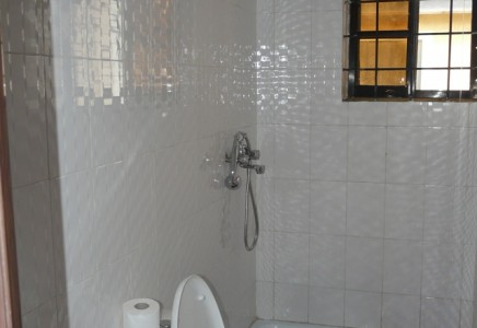Bathroom Doors Nigeria fola's place fp1 rental luxury serviced apartment, ikeja, lagos