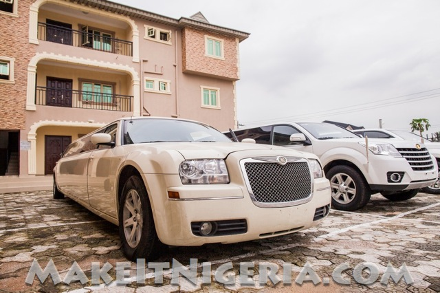 Car Hire Service In Abuja