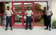 Image for Armed Security Escort & Guard Services, Lagos, Nigeria