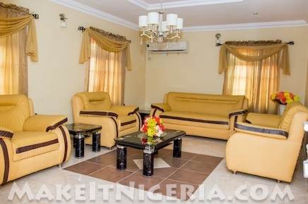 Rental Home Furniture Lagos Nigeria