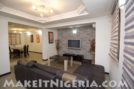 4 Bedroom Costellana Vacation Rental Make It Nigeria Lagos