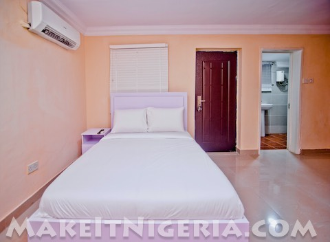 Abeke court serviced apartment rental lekki phase 1 for Apartment lease maker